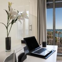 Barceloneta Attic Suite