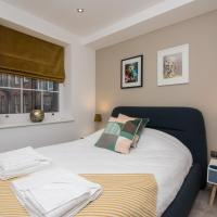 Stylish & Luxurious flat in the Heart of Nottingham