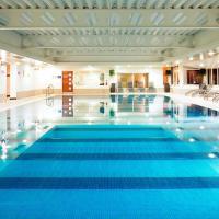 Mercure Manchester Norton Grange Hotel & Spa