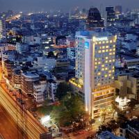 Novotel Bangkok Silom Road Hotel
