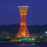 Kobe Port Tower Hotel / Vacation STAY 75425