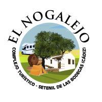 Casas rurales el Nogalejo Setenil