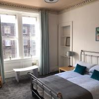 2 bedroom city centre apartment