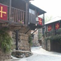 Casa Turpesa