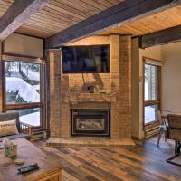 Beautifully Updated Condo - The Lodge at Steamboat