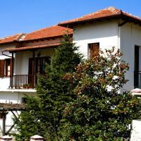 Elatos Country House