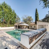 Secluded Villa in La Môle with Swimming Pool, hotel near La Mole Airport - LTT, La Môle