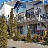 Отель Левобережная Ривьера