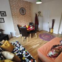 Lovely London 5 Sleeper Apartment Zone 2