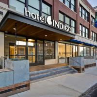 Hotel Indigo Kansas City - The Crossroads