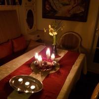 Romantic Apartman Podolí