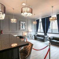 Premier City Apartment Liverpool