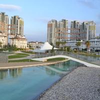 Bursa Mount View