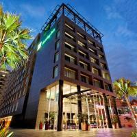 Holiday Inn Santo Domingo Hotel & Suites