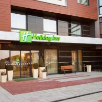 Holiday Inn Plovdiv, hotel in Plovdiv