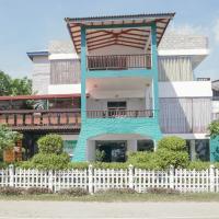 OYO 512 Agra Lanka Beach Resort
