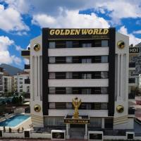 Golden World Suite Hotel