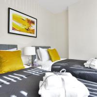 Luxury House by Xclusive Living near B'ham Airport & NEC, The Whitecroft