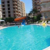 Great Apartment Alanya center 50 m (seaside)