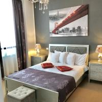 Vila 18 Hotel Boutique