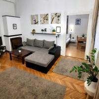 Central Gold Apartment