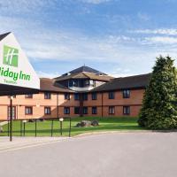 Holiday Inn Taunton M5, Jct25, hotel in Taunton