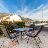 SPACIOUS 2-BEDROOM APARTMENT WITH TERRACE AND PARKING