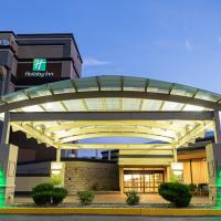 Holiday Inn St. Louis Airport West Earth City