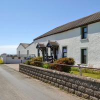 Seaview Cottage - UK12176