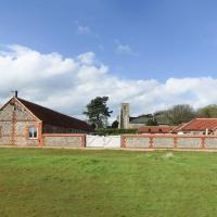 Brazenhall Lodge-UK11899