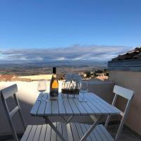 Provence Luberon Bonnieux location gite chez Marcelle