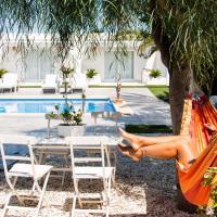 Finca Pura, Clothing Optional Guestrooms