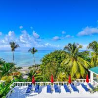 Ocean Front Hostel & Resort Viking Hill at Love Beach