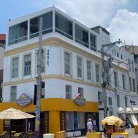 Manhatã Hostel