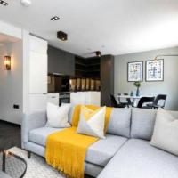 Vibrant & Stylish 1 Bed Apartment Behind Oxford St