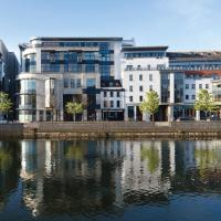 2 bed 2 bath fully serviced apartments overlooking the River Lee