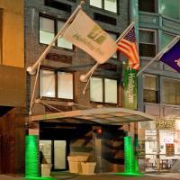 Holiday Inn Wall Street