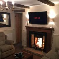 Cottage in Pickering sleeps 6 Pets welcome