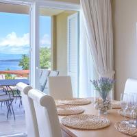 Luxury Apartments Villa Luce