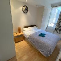 Cosy bright flat in heart of London