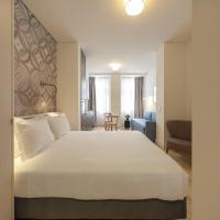 Lisbon Serviced Apartments - Santos
