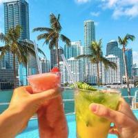 The Miami Chill House