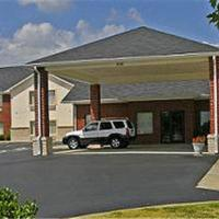 Home Gate Inn & Suites