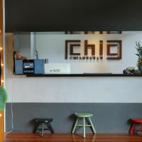 Chic Chiangkhan Hotel