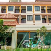 Sasi Nonthaburi Hotel