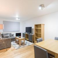Newly refurbished 1-bedroom in North-West London