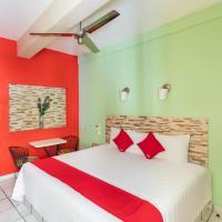 OYO Hotel Costa Azul, hotel en Chetumal