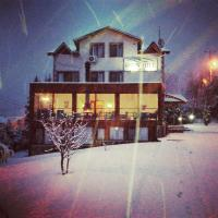 Snow Hill Boutique Hotel and Apart