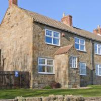 The Cottage, Saltburn-by-the-Sea