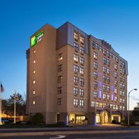 Holiday Inn Express & Suites Boston - Cambridge